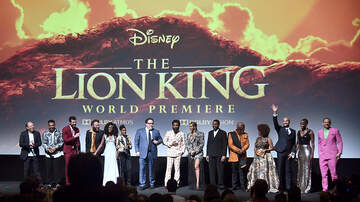 EJ - The Lion King Is Coming to Disney+ Tomorrow