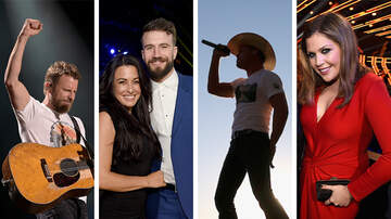 Photos - Surprising Facts About Our 2020 iHeartCountry Festival Lineup