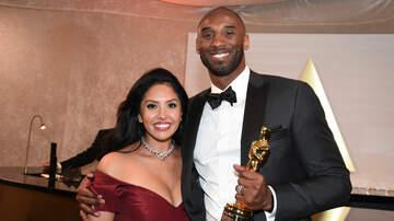 image for ¿Quién es Vanessa Bryant, la viuda de Kobe Bryant?