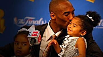 FOX Sports Radio - Chris Broussard: Kobe Bryant's Death is the Worst Sports Tragedy of My Life