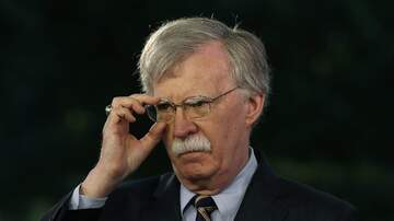 Dan O'Donnell - John Bolton's Manuscript isn't What it's Being Made Out to Be