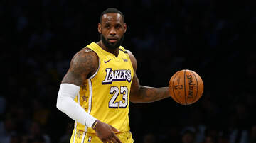 Zach Boog - Lebron James breaks silence about the death of Kobe Bryant