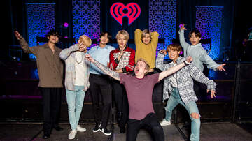 KIIS Articles - BTS Meets ARMY Members At The iHeartRadio Theater LA!