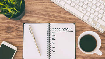 Scott and Sadie - THE LIST: Here Are the Top Goals We Want to Achieve This Year