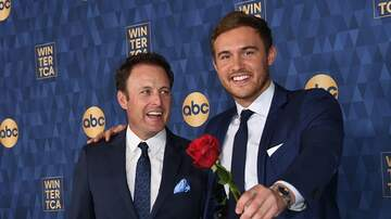 The Sports Feed - The Bachelor Takes Show To Cleveland