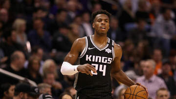 image for Kings Post CRAZY Rally To Sneak Past Wolves In OT | KFAN