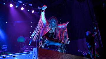 Jason Carr - WATCH: 80s Aerobics Video to the Tune of Rob Zombie's Dragula
