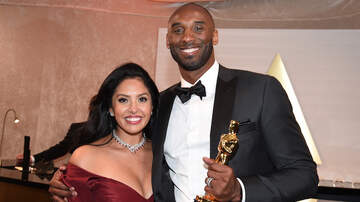 Trending - Kobe Bryant & His Wife Made A Pact To 'Never Fly On A Helicopter Together'