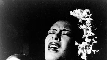 image for BILLIE HOLIDAY REMEMBERED- A BLACK HISTORY HEROINE. VIEW AND LISTEN TO HER!