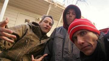 image for Beastie Boys Story- new flick trailer released