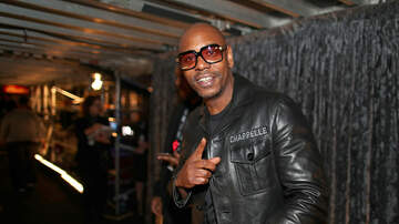 Big Boy - Why Dave Chappelle Was Missing for Grammy Award Acceptance Revealed