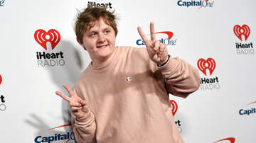 Brady - Well, This Woman Did Not Know Who Lewis Capaldi Was