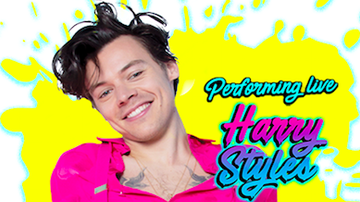 Headlines - Harry Styles to Perform at iHeartRadio's 2020 Wango Tango!