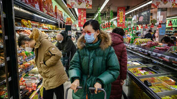 National News - Coronavirus Cases Spikes to 4,515 As CDC Warns Against Travel to China