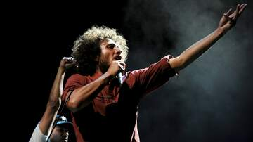 iHeartRadio Music News - Rage Against the Machine Confirms First East Coast Reunion Shows Of 2020