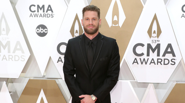 Music News - Chase Rice Was 'Upset At First' After Dramatic 'Bachelor' Appearance