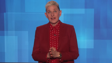 Entertainment News - Ellen DeGeneres Tearfully Remembers Kobe Bryant In Heartfelt Tribute