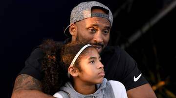 iHeartRadio Music News - ESPN Anchor's Tribute To 'Girl Dad' Kobe Bryant Will Bring You To Tears