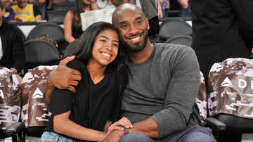 National News - Kobe Bryant's Daughter Shows Off Basketball Skills (In Heels) In Viral Clip
