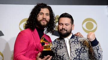 Ric Rush - See Which Country Stars Took Home Grammys This Year!