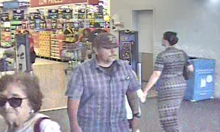 National News - Authorities ID Man Who Saved Baby During El Paso Walmart Shooting