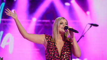 Music News - Lauren Alaina Announces New EP Coming In March