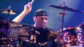 Maria Milito - RUSH Producer Recalls The Tense Moment He Gained Neil Peart's Trust