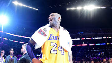 image for There have been many Kobe tributes.... this might be my favorite [VIDEO]
