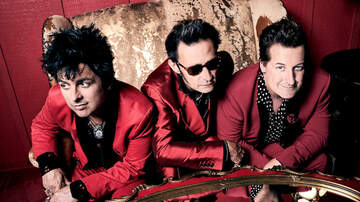 Sports Top Stories - Green Day to Celebrate 'Father of All...' with Release Party: How to Watch