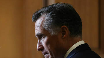 The Joe Pags Show - Romney: Could Be On Board With Calling Witnesses