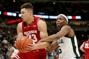 A decision is looming for Kobe King and the Badgers