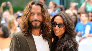 Rock News - Chris Cornell's Widow Thanks Fans After His Posthumous Grammys Win