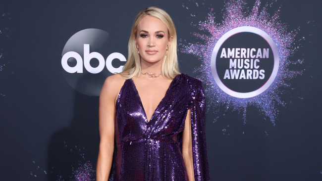 Carrie Underwood Among Others To Be Included In 'American Currents' Exhibit