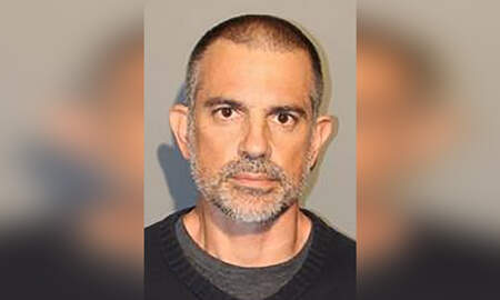 National News - Man Accused Of Killing Estranged Wife Found Unresponsive In His Home