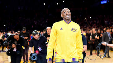 Ron And JP - VIDEO : Do You Remember When Kobe Bryant Jumped Over A Pool Of Snakes??