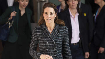 Entertainment News - Kate Middleton Just Stepped Out Without Her Engagement Ring
