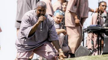 Brooke Morrison - Kanye West To Hold Sunday Service In Miami On Super Bowl Sunday