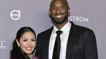 Trending - Vanessa Bryant Trying To 'Be The Strong One' After Kobe, Gianna's Deaths