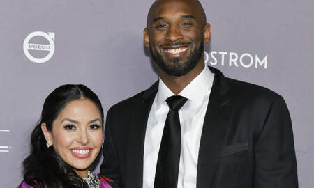 National News - Vanessa Bryant Trying To 'Be The Strong One' After Kobe, Gianna's Deaths