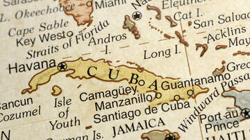 Florida News - Quake Off Jamaica Felt As Far North as Tallahassee