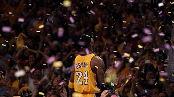 Reid - Kobe Bryant Public Memorial Could Be Moving To LA Coliseum Due To Crowds