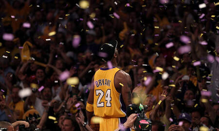None - Kobe Bryant Public Memorial Could Be Moving To LA Coliseum Due To Crowds