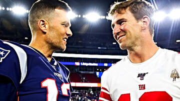 The Jason Smith Show - New York Giants Should Replace Eli Manning With Tom Brady