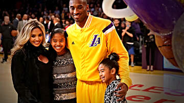 FOX Sports Radio - Kobe & Vanessa Bryant Had Made a Pact to Never Fly on a Helicopter Together