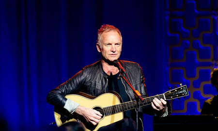 Rock News - Sting Says He Revealed More Than He Intended in The Last Ship Musical