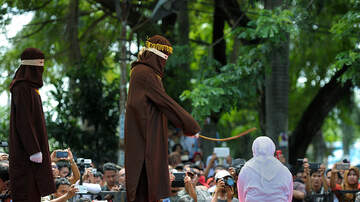 The Sports Feed - Indonesia's First Female Flogging Squad Unveiled