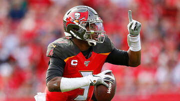 Ronnie And TKras - Tampa Bay Bucs: Should Jameis Accept The Franchise Tag If Offered?