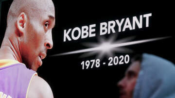 image for Memorial Ceremony For Kobe Bryant, Helicopter Crash Victims Monday