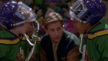 Entertainment News - Emilio Estevez Will Reprise Coach Bombay Role In 'Mighty Ducks' Reboot