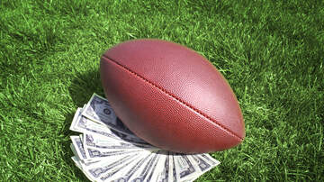 Lori - Billions Of Dollars To Be Bet On The Big Game on Sunday